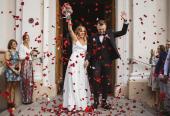 D&P modernios vestuvės