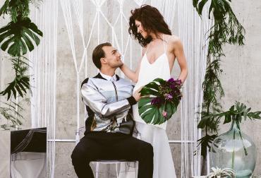 V&T urbanistinės vestuvės