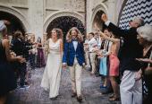 Kaip atrodyti gražiai vestuvių nuotraukose…