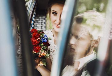 Wooz'ų vestuvės