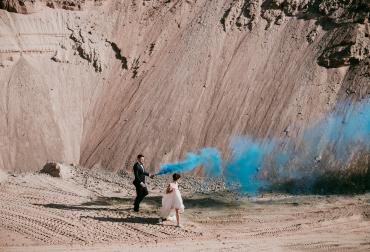 N&V vestuvės Šiauliuose
