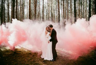 Smidrų vestuvės