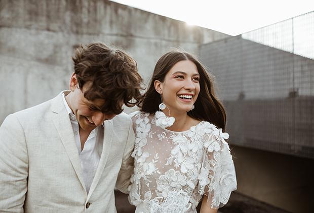 Bali inspiruotos vestuvės